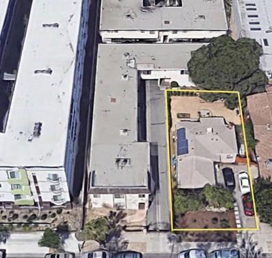 7717 Agnes Avenue, North Hollywood, CA 91605 - MLS#: PW18131790