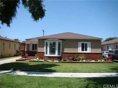 2009 Delta Avenue, Long Beach, CA 90810 - MLS#: PW18131928