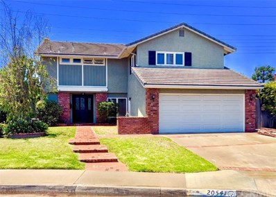 20541 Suburbia Lane, Huntington Beach, CA 92646 - MLS#: PW18131979