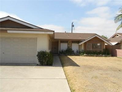 1810 W Harvard Street, Santa Ana, CA 92704 - MLS#: PW18132230