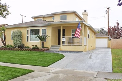 5708 Eckleson Street, Lakewood, CA 90713 - MLS#: PW18132233