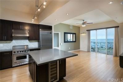 488 E Ocean Boulevard UNIT P10, Long Beach, CA 90802 - MLS#: PW18132243