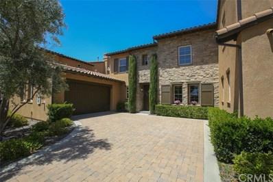 52 Tuscany, Ladera Ranch, CA 92694 - MLS#: PW18132261