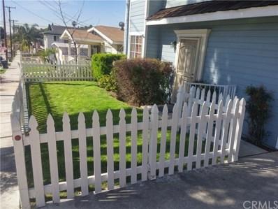13609 Franklin Street, Whittier, CA 90602 - MLS#: PW18132297