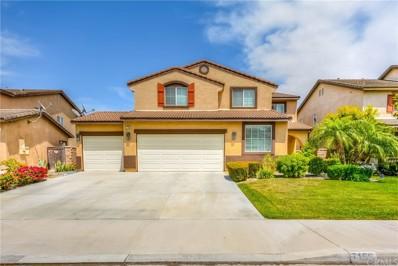 7156 Lemon Grass Avenue, Eastvale, CA 92880 - MLS#: PW18132377