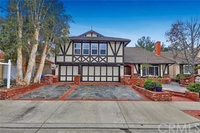 21241 Avenida Planicie, Lake Forest, CA 92630 - MLS#: PW18132431