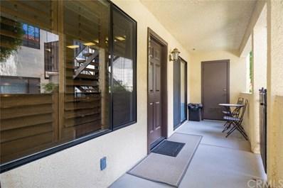 43195 Andrade Avenue UNIT D, Hemet, CA 92544 - MLS#: PW18132627