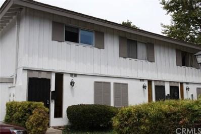 14802 Newport Avenue UNIT 24A, Tustin, CA 92780 - MLS#: PW18132634