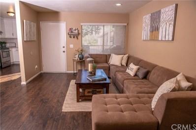 1779 N Cedar Glen Drive UNIT 214, Anaheim, CA 92807 - MLS#: PW18132722