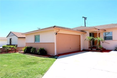 1616 W 183rd Street, Gardena, CA 90248 - MLS#: PW18133122