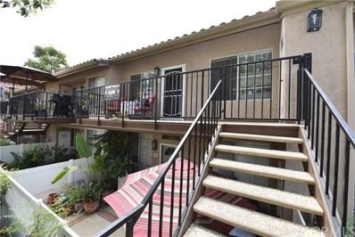 11 Buckthorn UNIT 158, Rancho Santa Margarita, CA 92688 - MLS#: PW18133141
