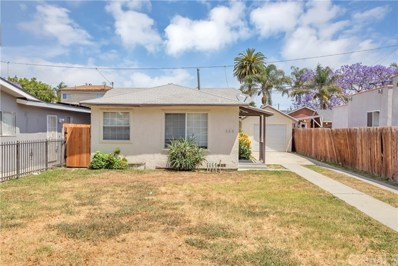 465 E 56th Street, Long Beach, CA 90805 - MLS#: PW18133268