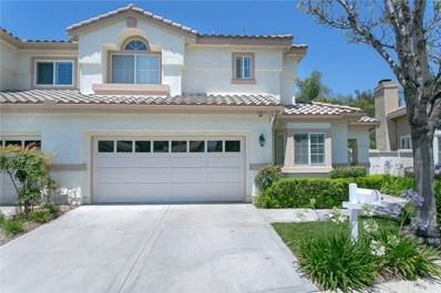 5465 Christopher Drive, Yorba Linda, CA 92887 - MLS#: PW18133281