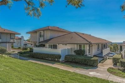 2377 Sommerset Drive, Brea, CA 92821 - MLS#: PW18133329