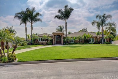 9635 La Alba Drive, Whittier, CA 90603 - MLS#: PW18133338