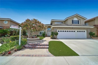 4702 Santorini Drive, Cypress, CA 90630 - MLS#: PW18133354