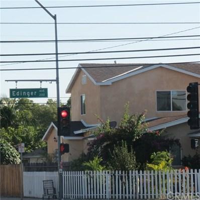 226 E Edinger Avenue, Santa Ana, CA 92707 - MLS#: PW18133447