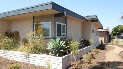 3402 W Danbrook Avenue, Anaheim, CA 92804 - MLS#: PW18133676