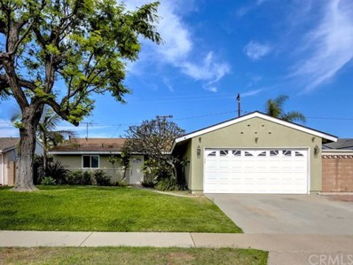 8291 Pierce Drive, Buena Park, CA 90620 - MLS#: PW18133685