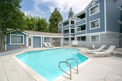 101 S Lakeview Avenue UNIT 101F, Placentia, CA 92870 - MLS#: PW18133701