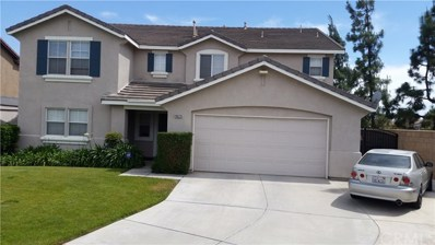19029 Sunflower Place, Riverside, CA 92508 - MLS#: PW18133794