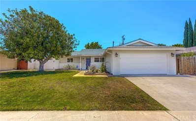 1126 E Trenton Avenue, Orange, CA 92867 - MLS#: PW18133939