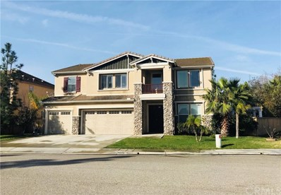 9521 Halekulani Drive, Garden Grove, CA 92841 - MLS#: PW18133957