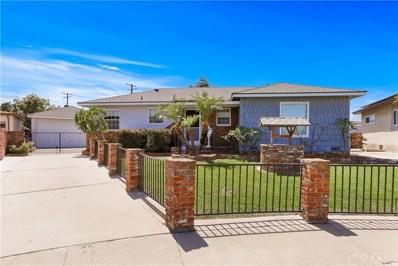 6700 Daneland Street, Lakewood, CA 90713 - MLS#: PW18134081