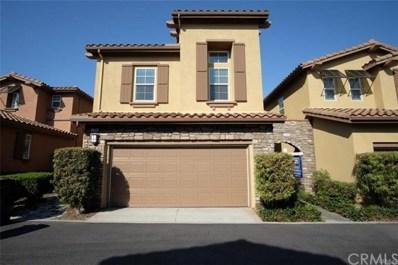 17253 Coriander Court, Yorba Linda, CA 92886 - MLS#: PW18134105