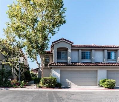 16 Daffodil UNIT 37, Rancho Santa Margarita, CA 92688 - MLS#: PW18134147