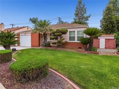14528 Flomar Drive, Whittier, CA 90603 - MLS#: PW18134372