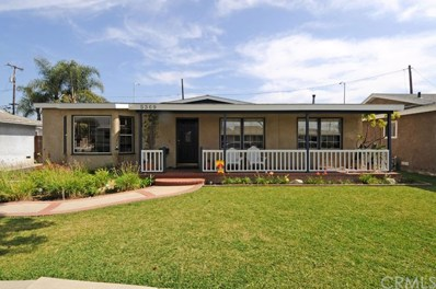 5369 E Eagle Street, Long Beach, CA 90815 - MLS#: PW18134516