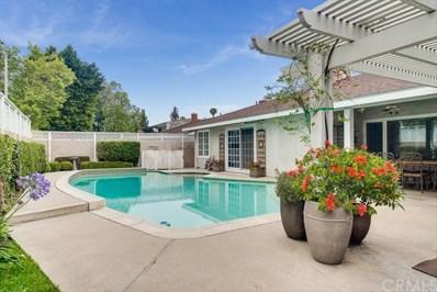 2510 N Greenbrier Street, Santa Ana, CA 92706 - MLS#: PW18134526