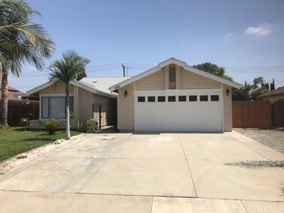 1869 W Phillips Drive, Pomona, CA 91766 - MLS#: PW18134547