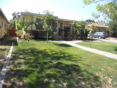 9013 Hornby Avenue, Whittier, CA 90603 - MLS#: PW18134559