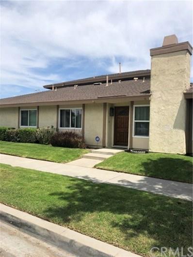 293 S Pixley Street, Orange, CA 92868 - MLS#: PW18134584
