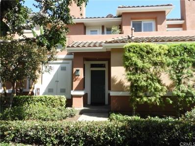 1202 Reggio Aisle, Irvine, CA 92606 - MLS#: PW18134683