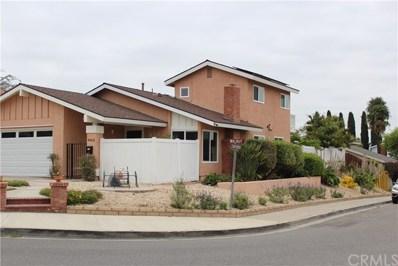 4462 Walnut Avenue, Irvine, CA 92604 - MLS#: PW18134797