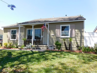 14239 La Forge Street, Whittier, CA 90605 - MLS#: PW18134979