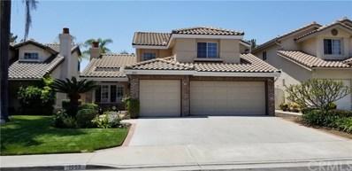 1055 S Highridge Court, Anaheim Hills, CA 92808 - MLS#: PW18135105