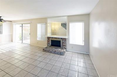630 W Palm Avenue UNIT 41, Orange, CA 92868 - MLS#: PW18135164