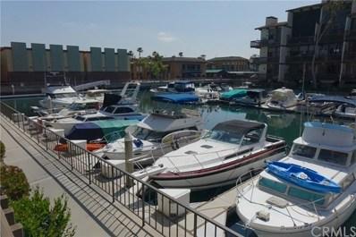 8124 Marina Pacifica Drive N, Long Beach, CA 90803 - MLS#: PW18135249