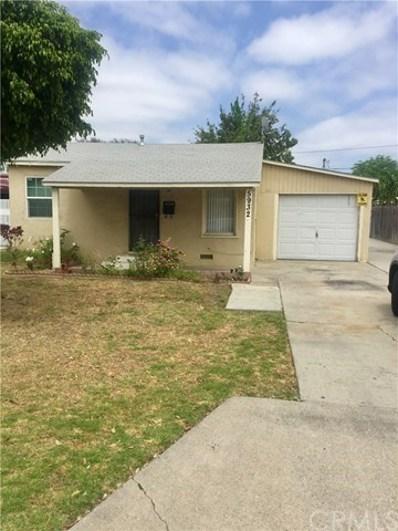 5932 Homewood Avenue, Buena Park, CA 90621 - MLS#: PW18135277