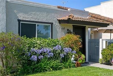 5762 La Jolla Way UNIT 2, Cypress, CA 90630 - MLS#: PW18135435
