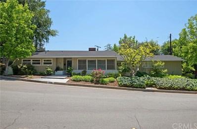 7856 Bacon Road, Whittier, CA 90602 - MLS#: PW18135436