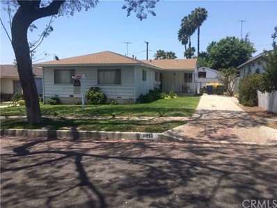 8113 Milliken Avenue, Whittier, CA 90602 - MLS#: PW18135575