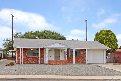28800 W Worcester Road, Sun City, CA 92586 - MLS#: PW18135629