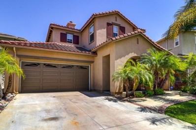 650 Aria Drive, Brea, CA 92821 - MLS#: PW18135660