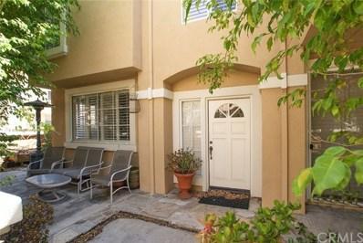 9 Opera Lane, Aliso Viejo, CA 92656 - MLS#: PW18135783