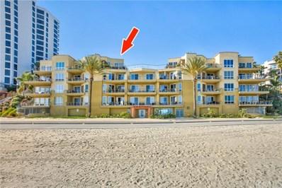 1400 E Ocean Boulevard UNIT 1402, Long Beach, CA 90802 - MLS#: PW18135851